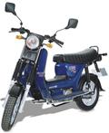 Simson roller SR50