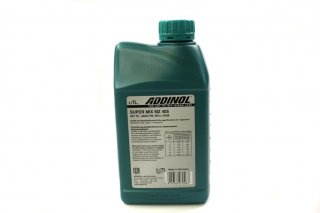 ADDINOL MZ 405 SUPER MIX