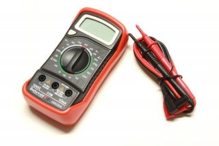 DIGITAL MULTIMETER ROTHEWALD