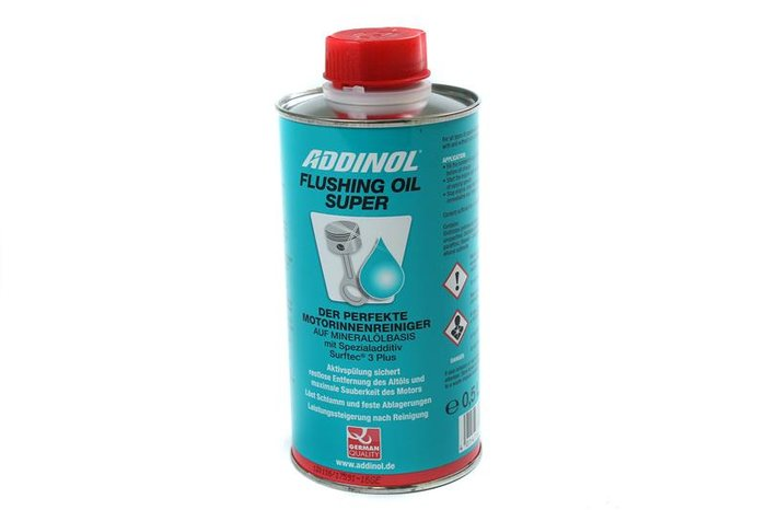 ADDINOL Flushing Oil Motorinnenreiniger