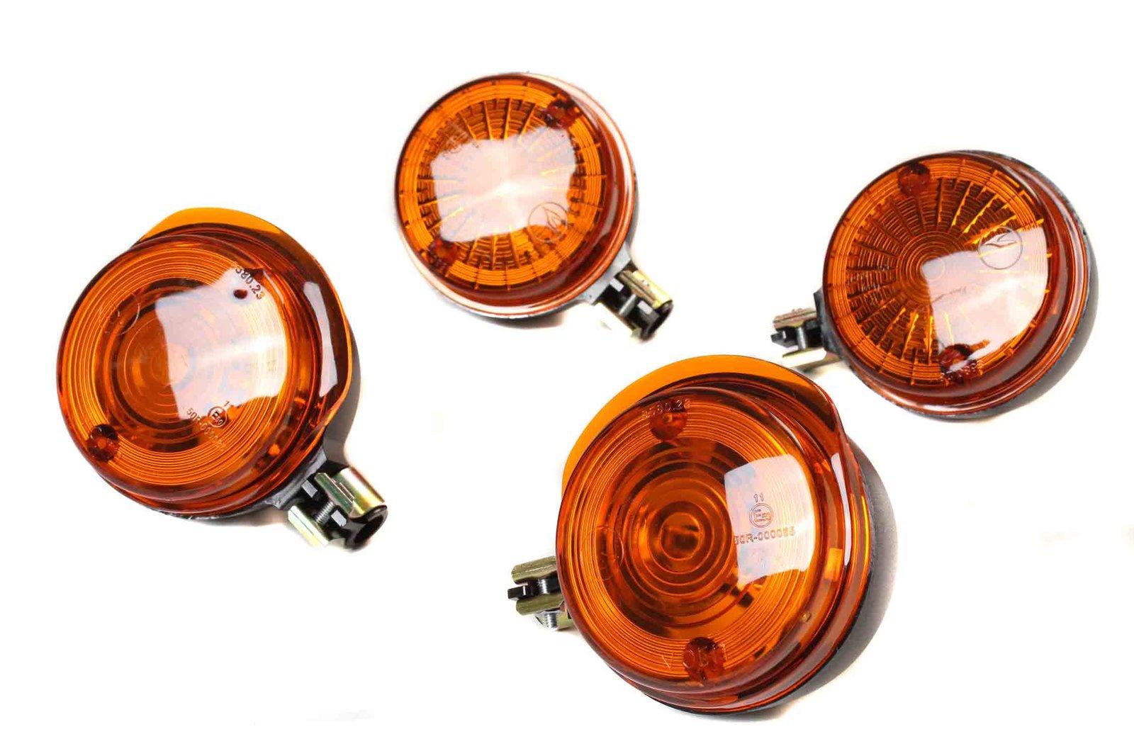 Blinkleuchte vorn Blinkerträger Blinkleuchtenhalter S51 S50 passend für Simson